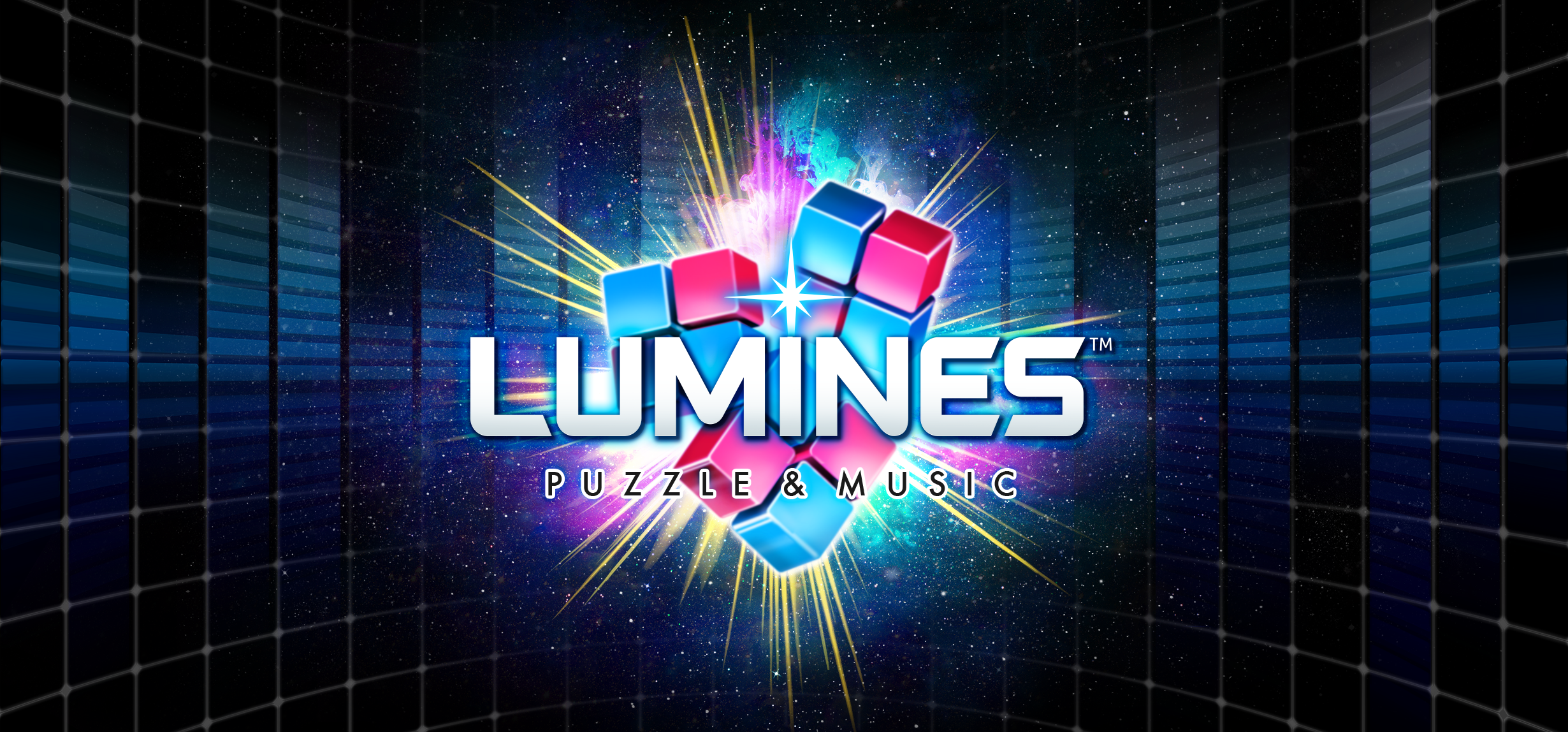 071316_Mobcast_Lumines_Key Art_A