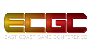 East Coast Game Conference logo