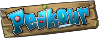 PeakourTM Ap(pea)rs on the iOS App Store Today from Gotta Pea®