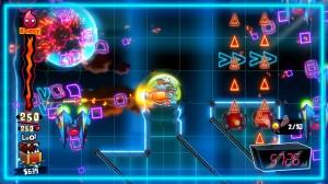Hell Yeah! The Virtual Rabbit Missions screenshot