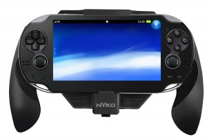 Power Grip for PS Vita