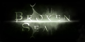 Broken Sea logo