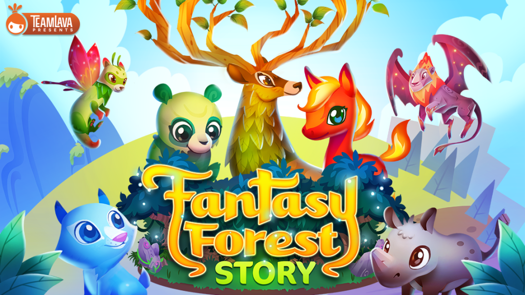 FantasyForestStory_Splash