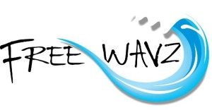 FreeWavz Logo