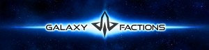 Galaxy Factions logo