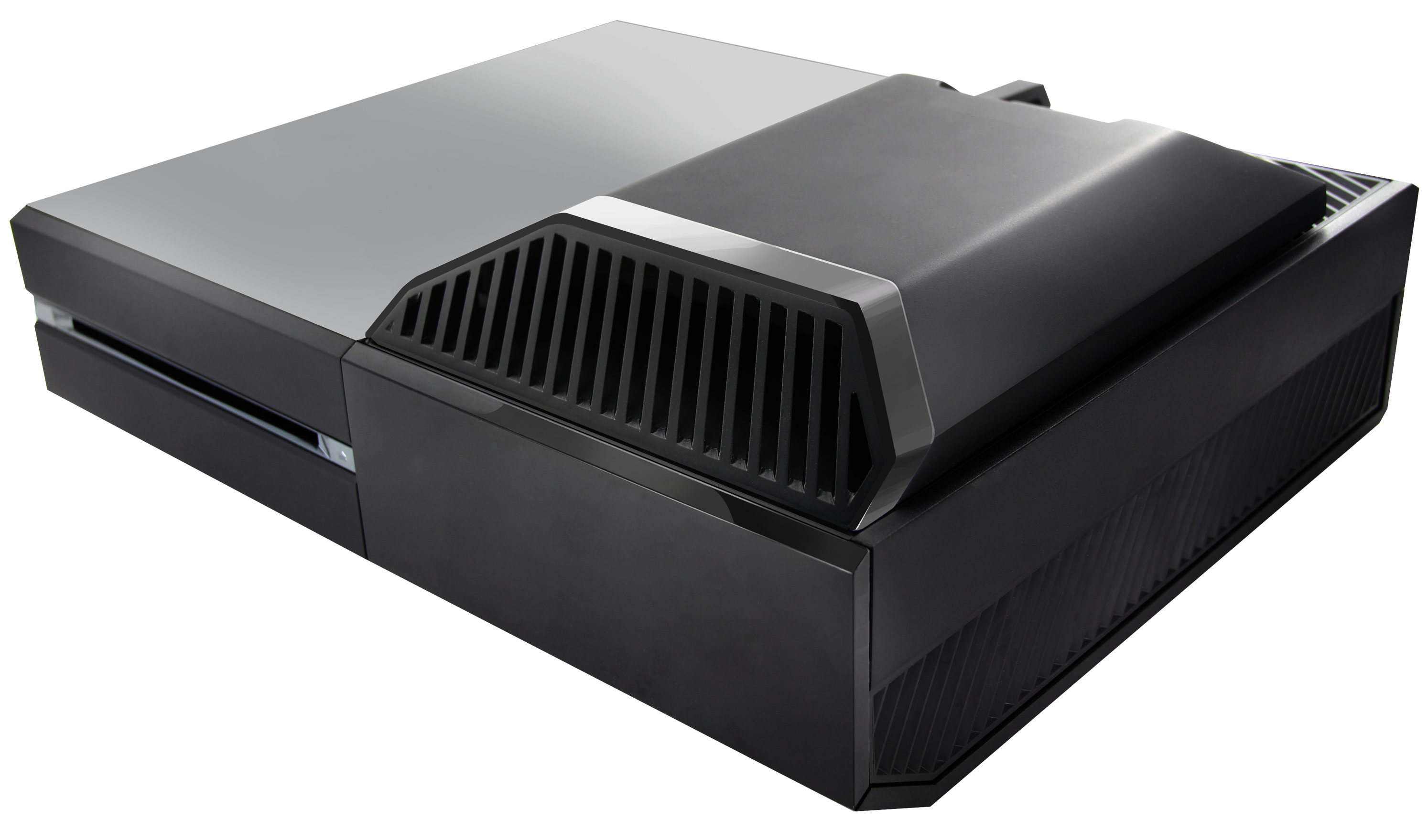 spread cool winter air with nyko's intercooler for xbox® one