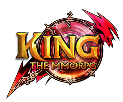 KING-THE MMORPG_LOGO