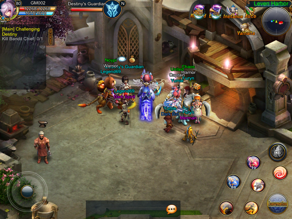 King_MMORPG_screenshot4
