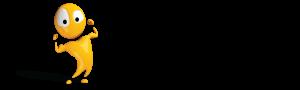 Mixamo Logo - Black With Mascot (1)