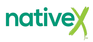NativeX Logo