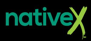 NativeX Logo
