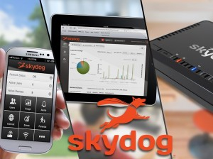 Skydog Home Network Package