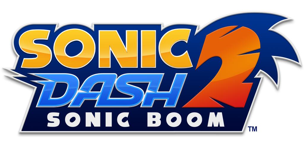 Sonic Dash 2 - Logo (2)