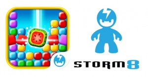 Storm8 Fruitbals