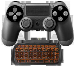 Type Pad (PS4)