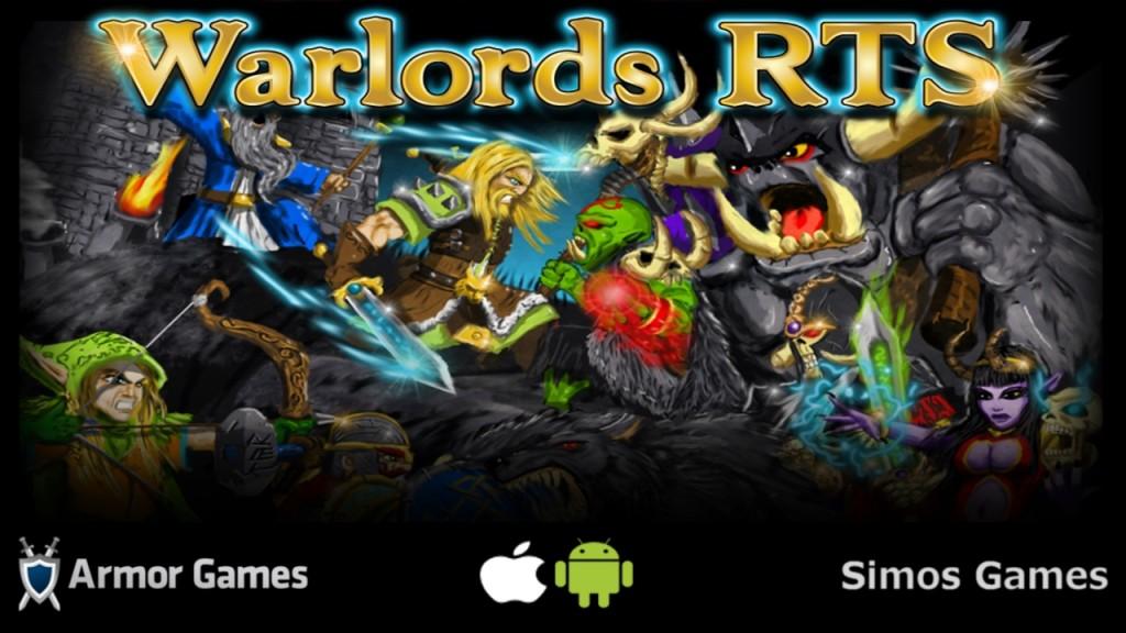 WarlordsRTS_GameScreen