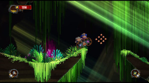 WiiU Screenshot Verdant Burrows