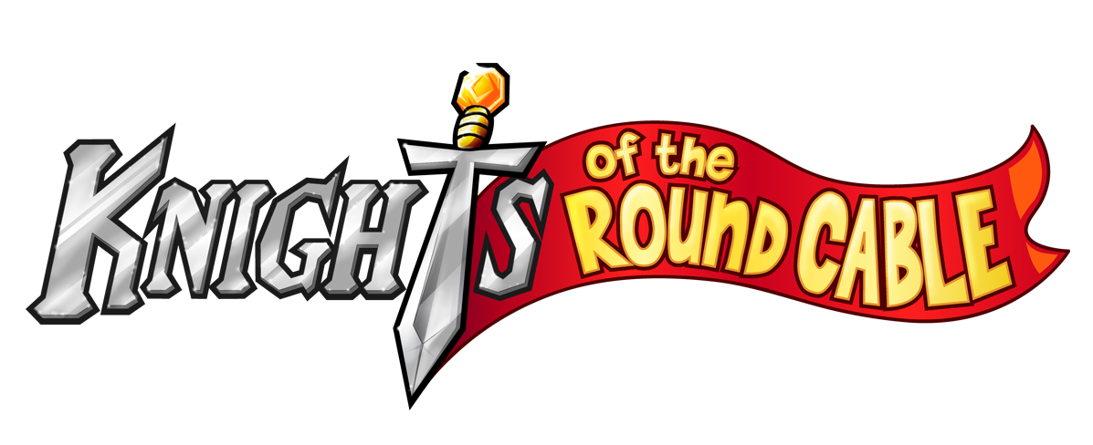 Knights of the Round Cable logo