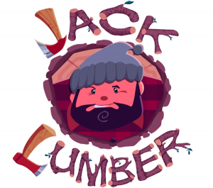 Jack Lumber logo