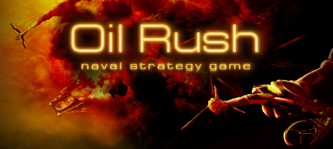 oil-rush logo