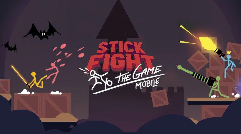 StickFight: The Game Mobile