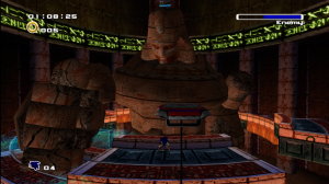 Sonic Adventure 2 screenshot
