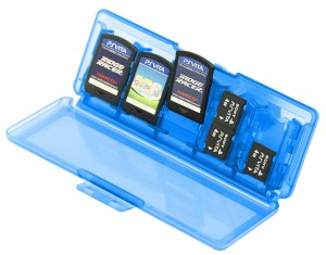 Nyko Game Case Pro for PS Vita