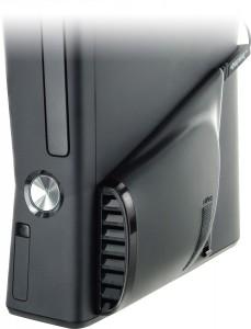 Nyko Intercooler Stealth Xbox 360