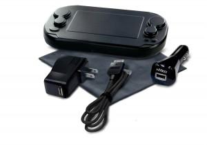 Nyko Power Armor Kit for PS Vita.