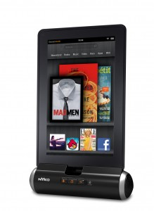 Nyko Speaker Stand for Kindle Fire