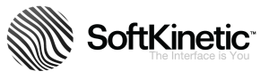SoftKinetic logo
