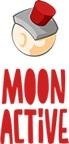 Moon Active Logo
