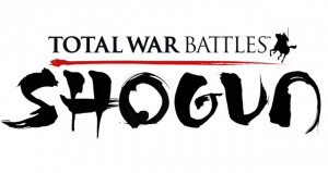 Total War Battles: Shogun logo