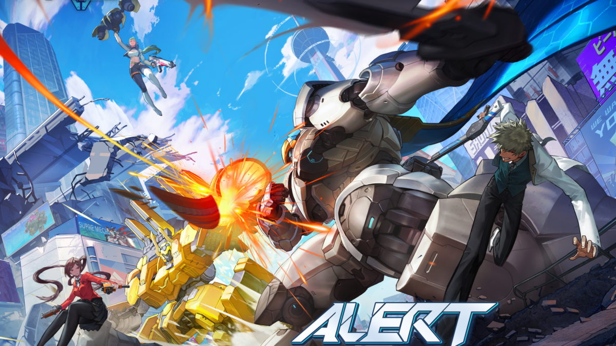 NetEase Games Releases Super Mecha Champions for Android
