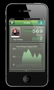 Energy Use tracking with JouleBug