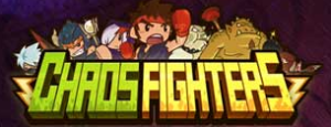 Chaos Fighters Logo