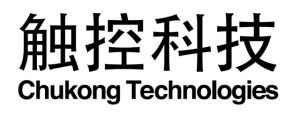 Chukong Logo