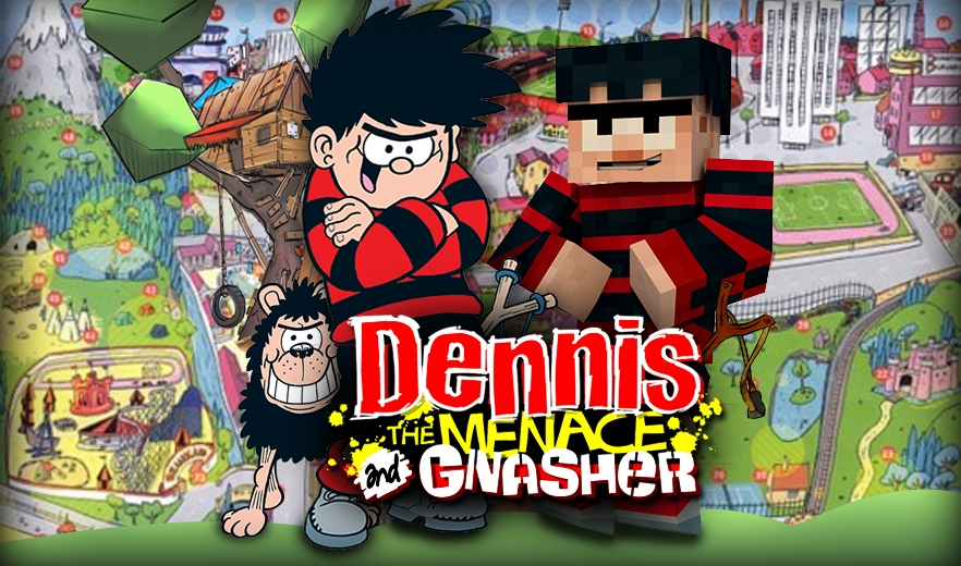 Dennis-the-Menace-and-Gnasher-Minecraft-logo.-Credit-DC-Thomson-Frima-Studios