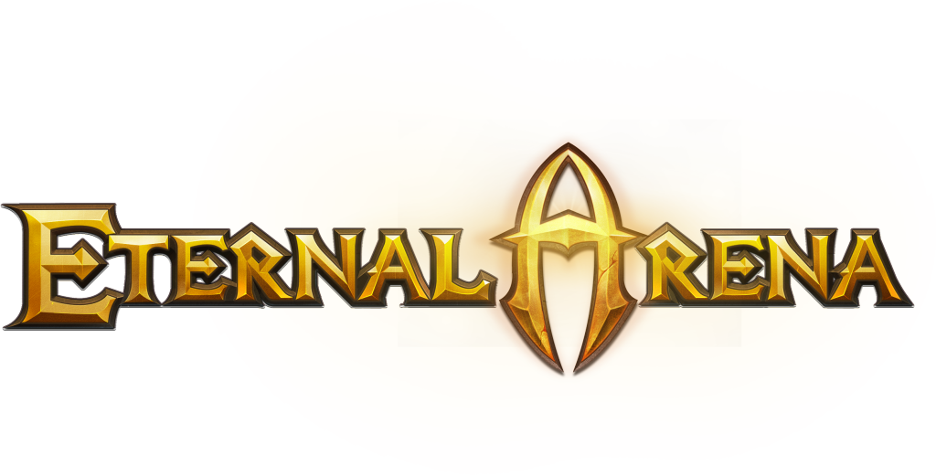 Eternal Arena_Logo