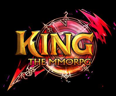 KING-THE MMORPG_LOGO