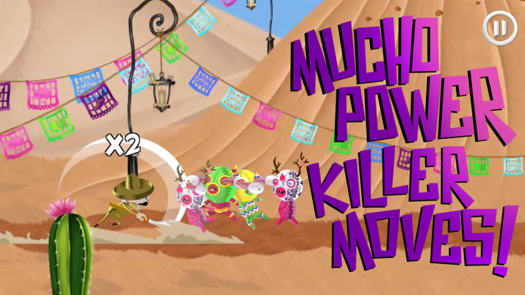 Killer moves screenshot