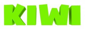 Kiwi -- Logo September 2012
