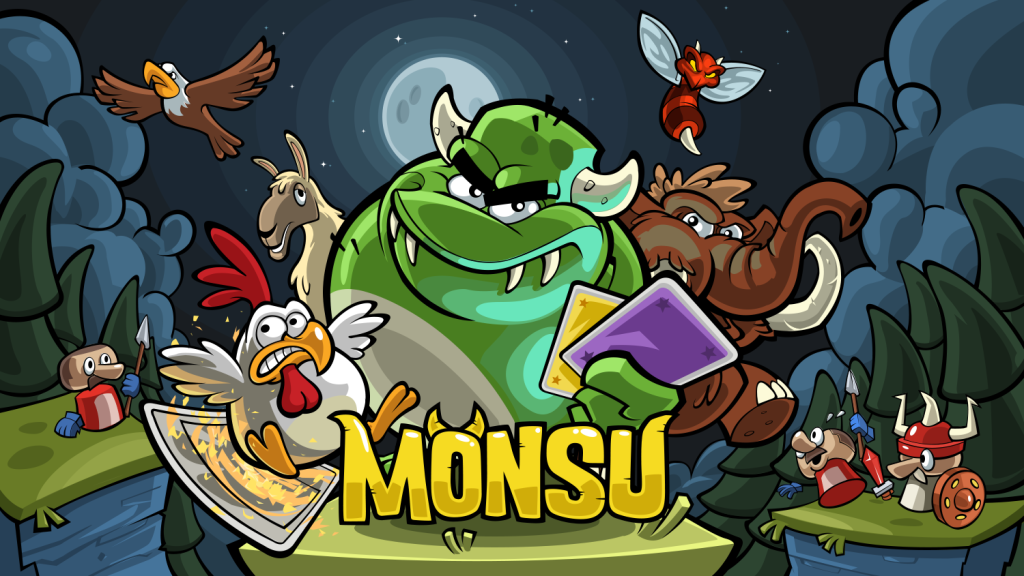 Monsu_Title_Image