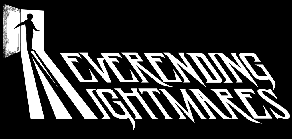 Neverending Nightmares logo