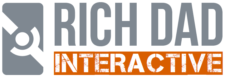 Rich Dad Interactive Logo