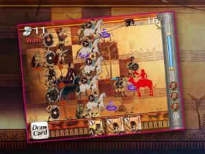 Alexandria Bloodshow screenshot