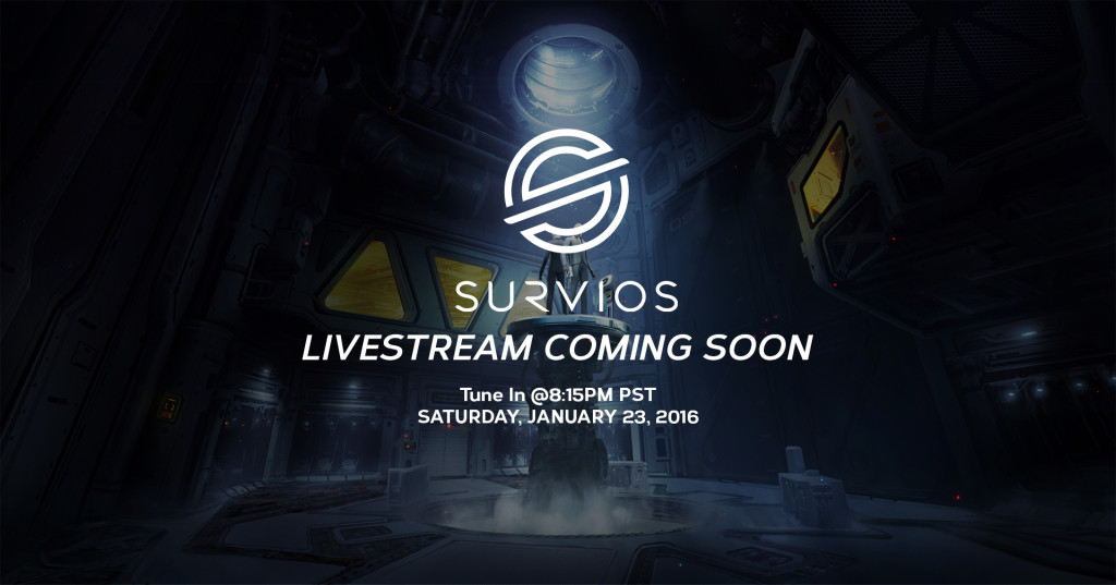 Survios_LivestreamPromo