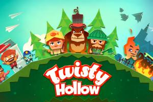 Twisty Hollow_Splash Screen