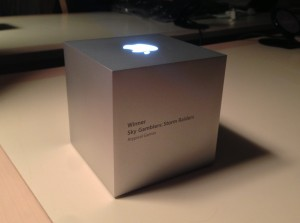 WWDC Apple Design Award - Sky Gamblers - crop