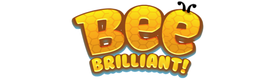 bee brilliant logo